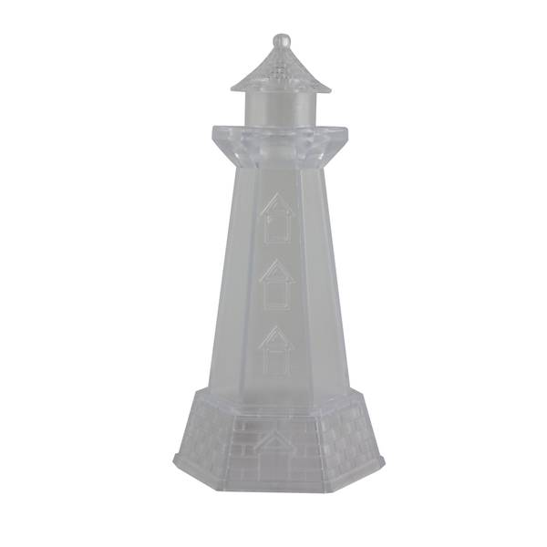 Acrylic Lighthouse Topper
