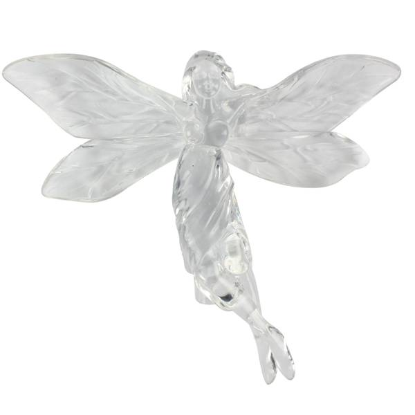 Acrylic Fairy Topper