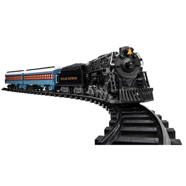 Polar Express Ready to Play Train Set