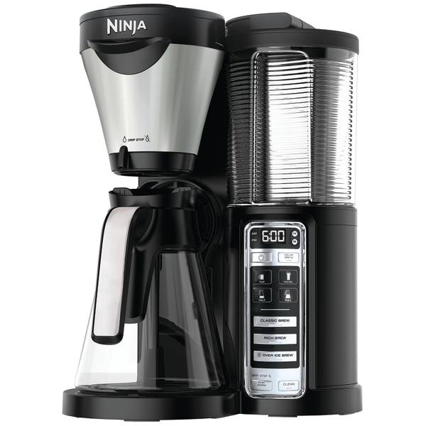 Ninja Coffee Maker Cleaning Instructions Bruin Blog
