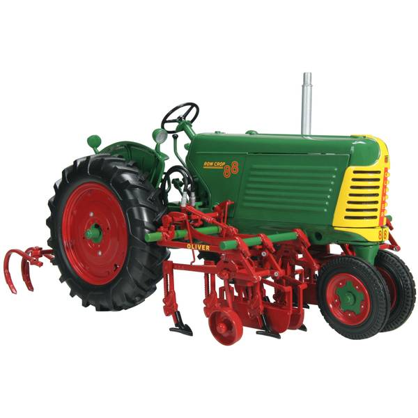 Oliver Super 88 Row Crop Tractor