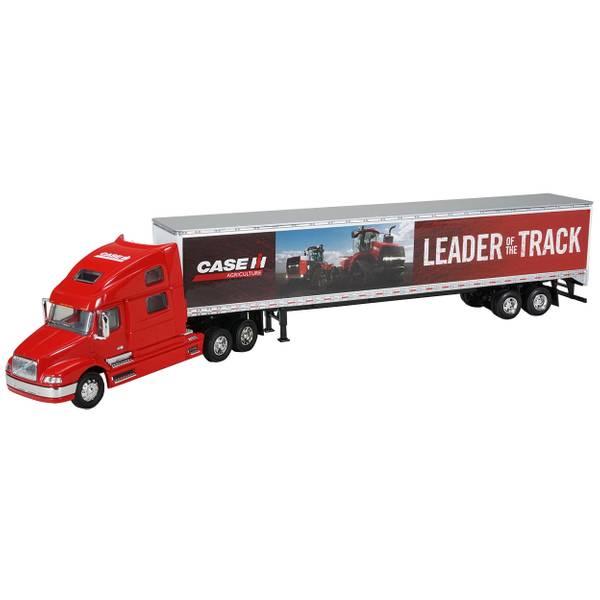 "Case IH ""Leader of the Track"" Volvo 770 Cab & Trailer"