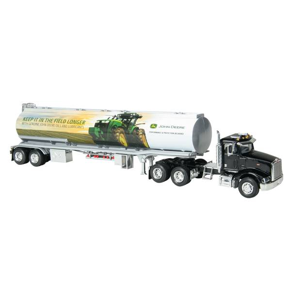 John Deere Peterbilt 379 Oils & Lubricants Tanker
