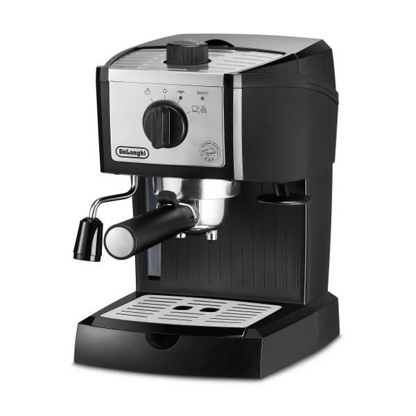 How do I adjust the coffee grinder? | De'Longhi