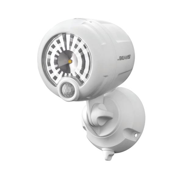 Wireless Outdoor Motion Security Light