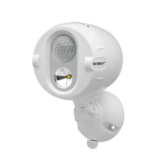 Mr Beams 2 Pack Netbright Spotlight White Mbn342 Wht 02