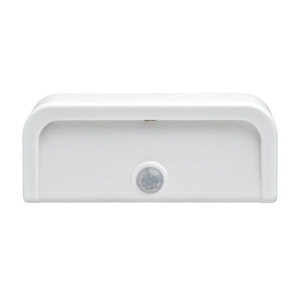 Compact Stick Anywhere Light-White