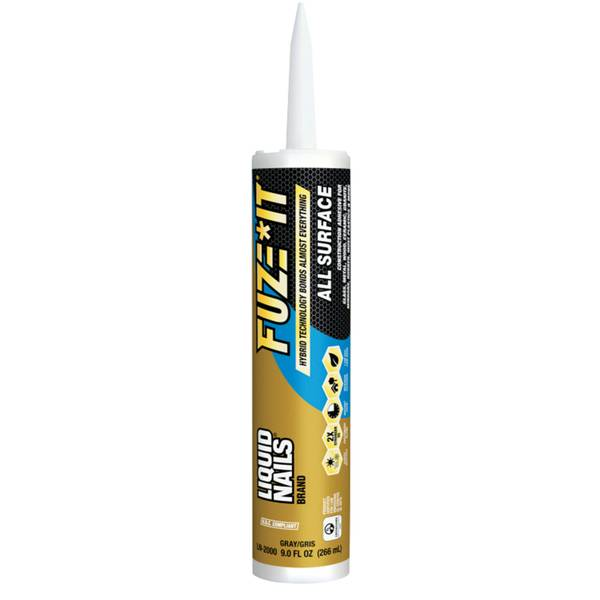 FUZE IT All Surface Adhesive