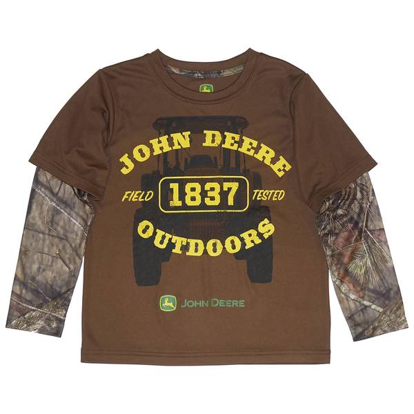 Boys' Outdoors Tee