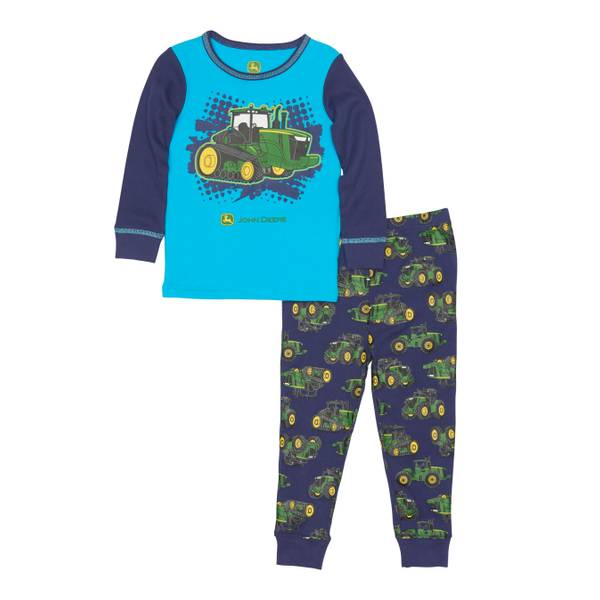 Boys' Big Ag Pajamas Set