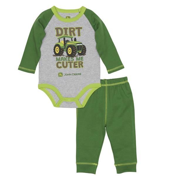 Baby Boys' Cuter Pants Set