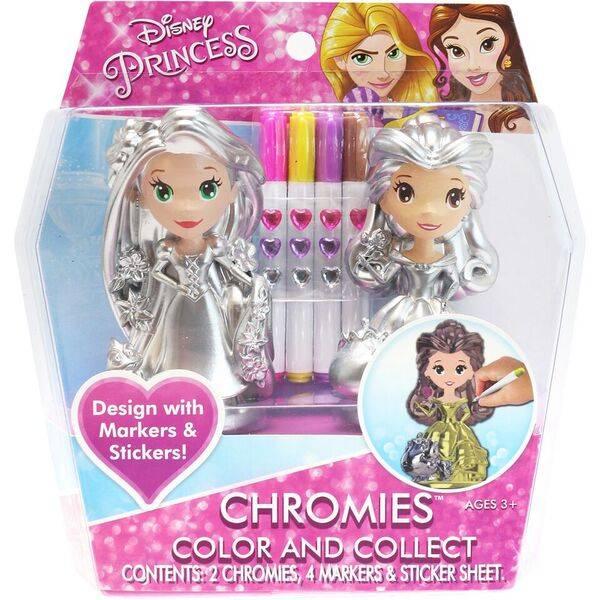 Princess Chromies