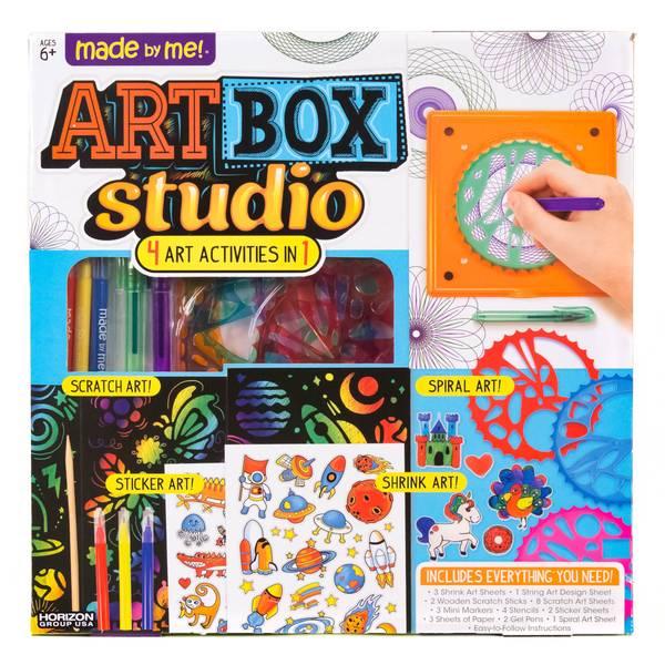 Art Box Studio