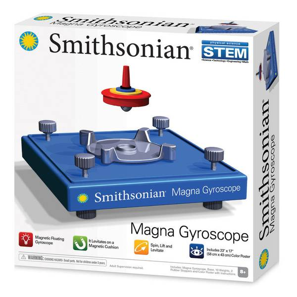 Magna Gyroscope