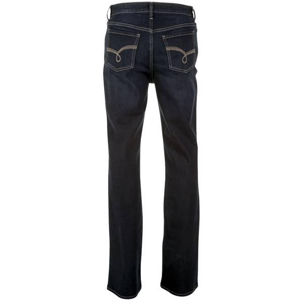 Misses Midrise Bootcut Jeans