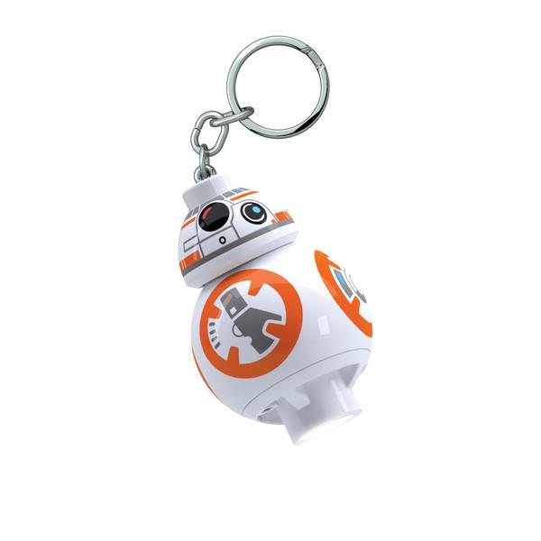 LEGO Star Wars The Force Awakens BB-8 Key Light