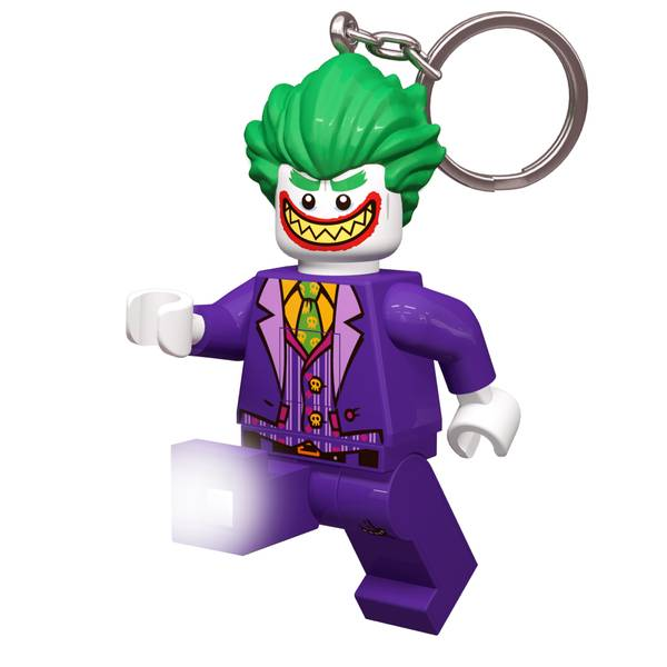 The LEGO Batman Movie The Joker Key Light