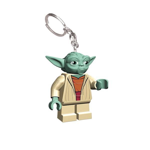 LEGO Star Wars Yoda Key Light