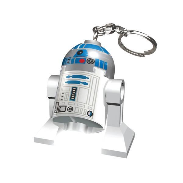 LEGO Star Wars R2-D2 Key Light