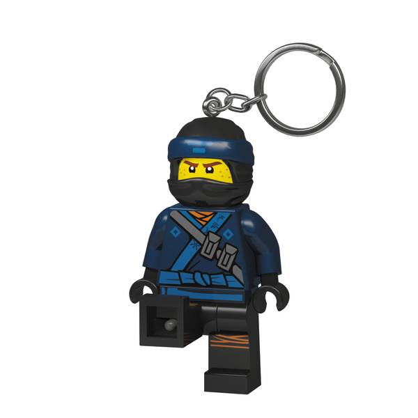 LEGO Ninjago Jay Key Light