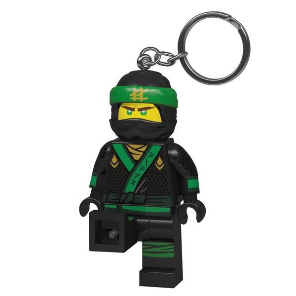 LEGO Ninjago Lloyd Key Light