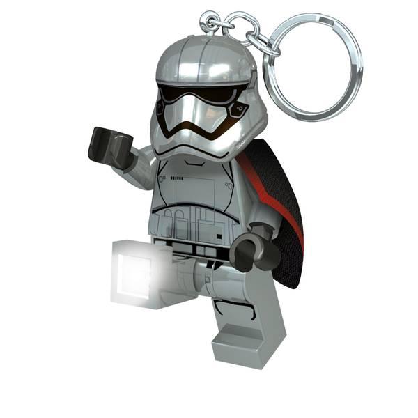 LEGO Star Wars Captain Phasma Key Light