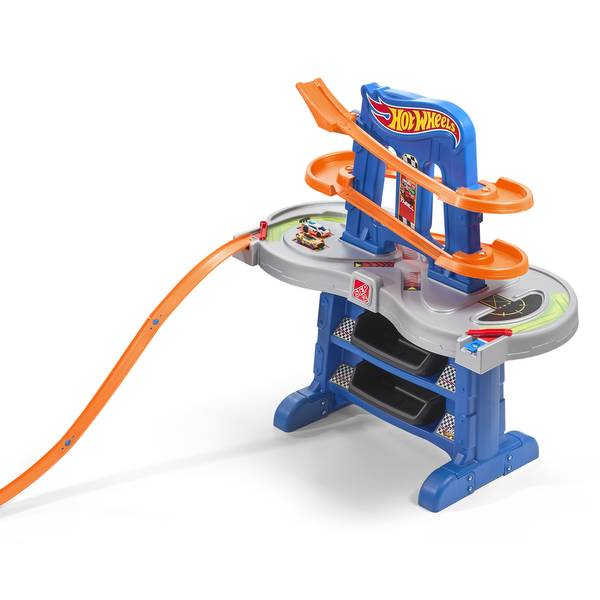 Hot Wheels Road Rally Racer