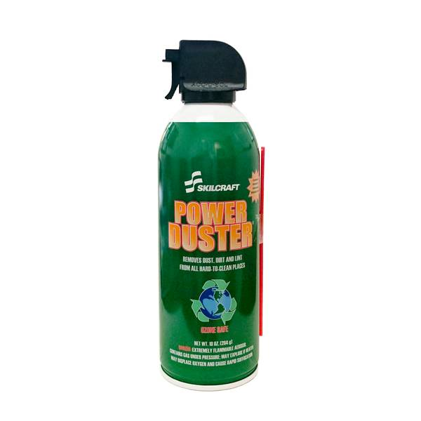 Power Duster 10 oz