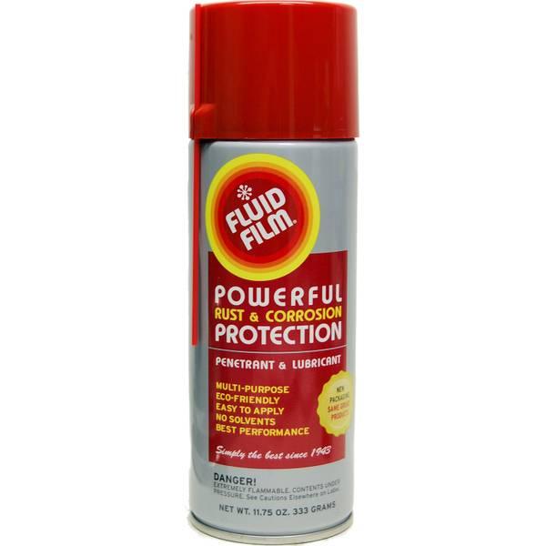 Rust & Corrosion Preventive Penetrant & Lubricant