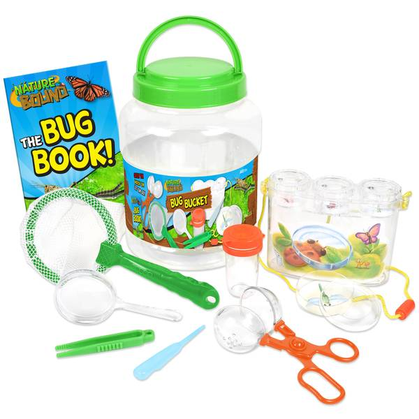 Bug Bucket Set