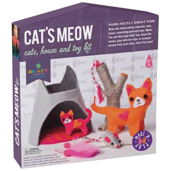 Cat's Meow Kit