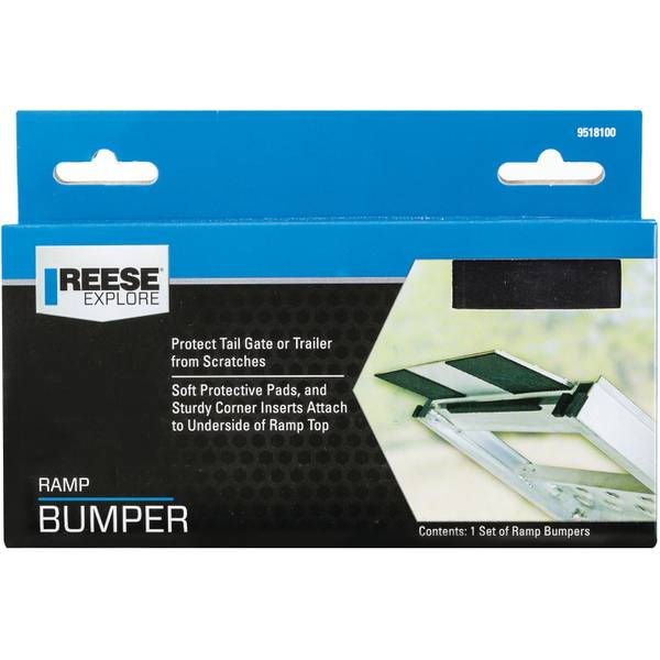 Ramp Top Bumper Kit
