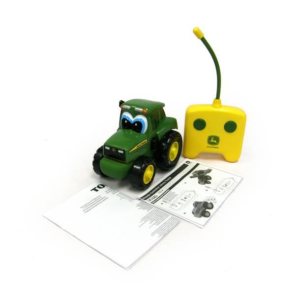 Johhny Tractor Remote Control