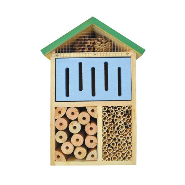 Cedar Insect House