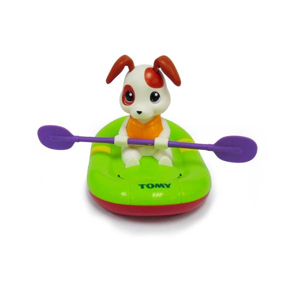 Toomies Paddling Puppy Bath Toy