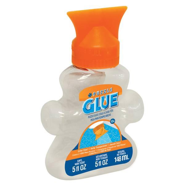 5 oz Elmer Puzzle Glue