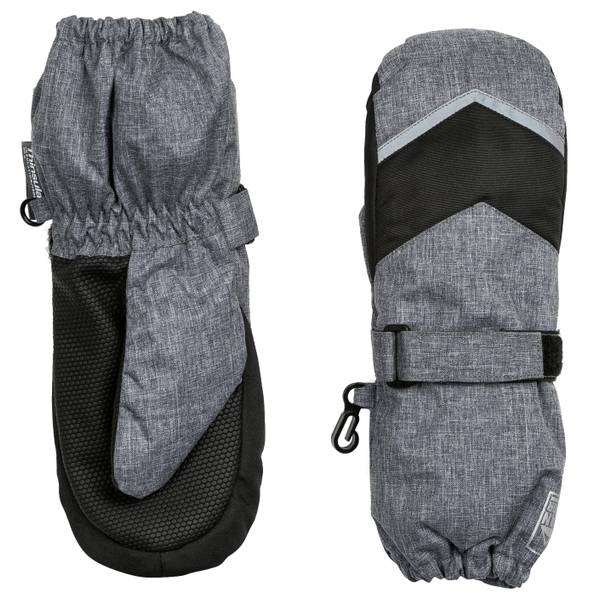 Toddler Boy's Ski Mittens