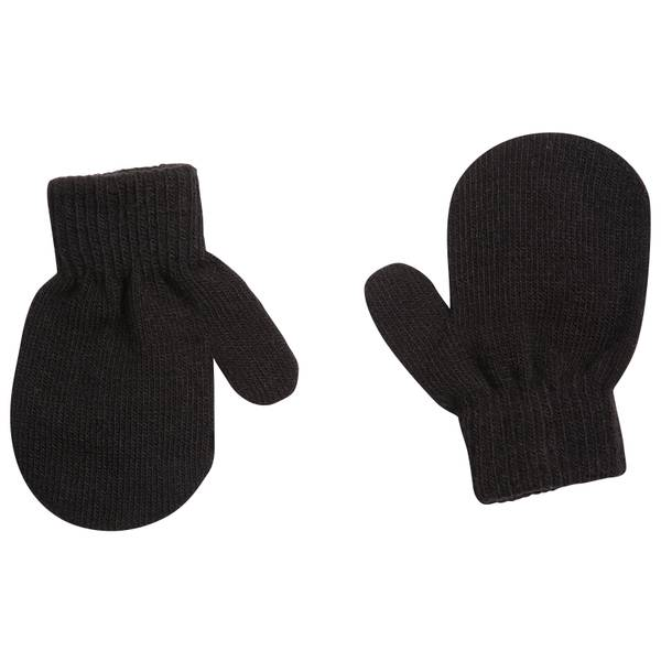 Toddler Boy's Magic Mittens