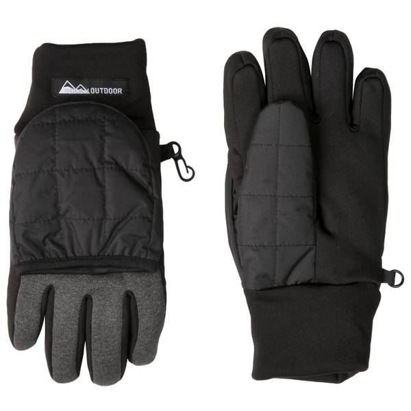 Boys' Convertible Gloves/Mittens