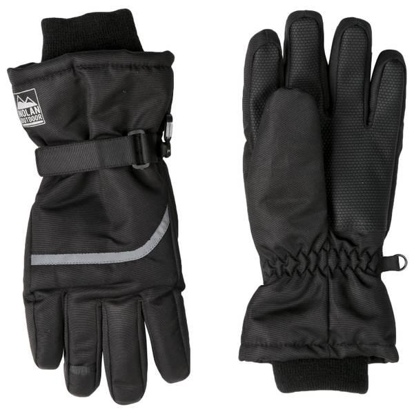 Boys' Ski Gloves
