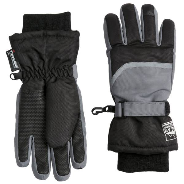 Boys' Ski Gloves