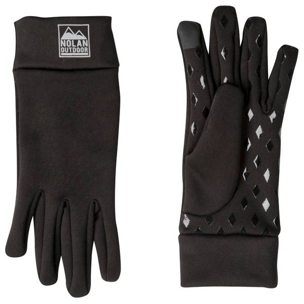 Girl's Ski Liner Gloves