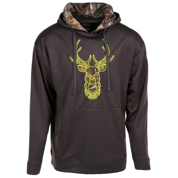 Men's Realtree Buck Hoodie