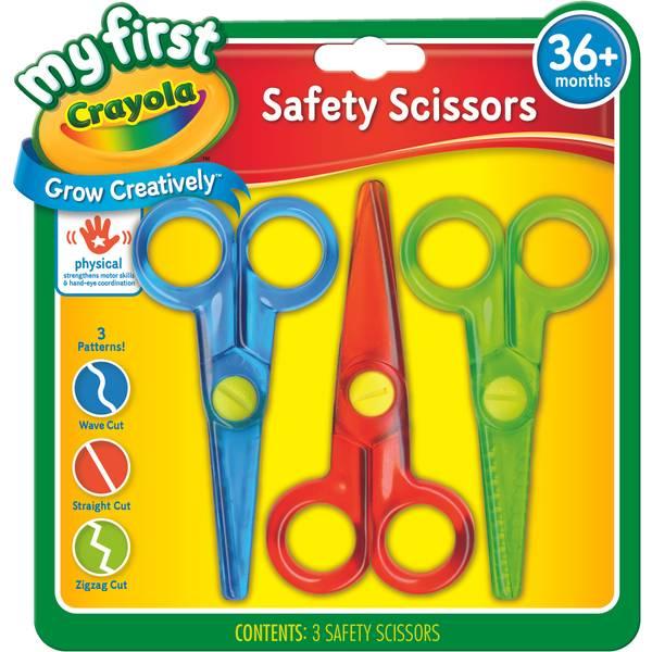 My First Safety Scissors