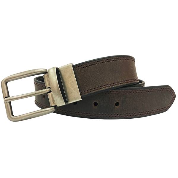 Men's Reversible Brown & Black Belt