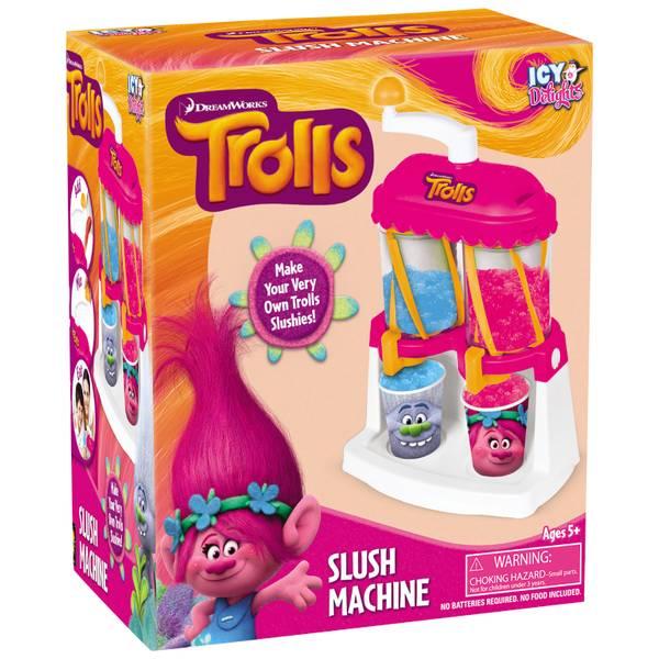 Trolls Slush Machine