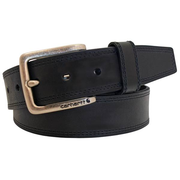 Men's Black Hamilton Belt