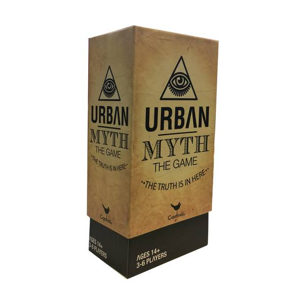 Urban Myth Game