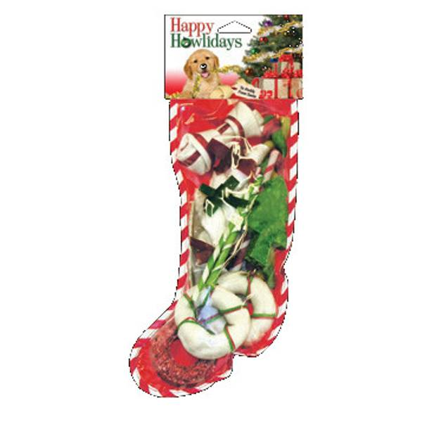 16-Piece Holiday Stocking