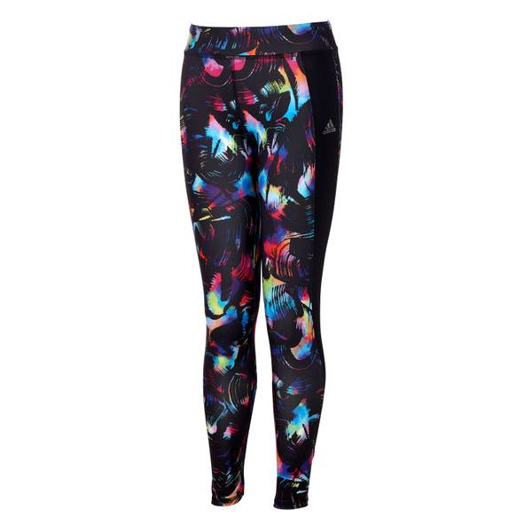 Girls' Go With The Flow Tights